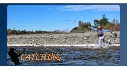 So You Want To Catch... Trout (Fly Fishing)