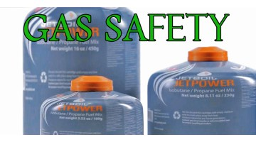 Gas Safety 101