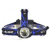 Viva Rechargeable LED Headlamp
