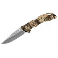 Buck Bantam BLW Folding Knife - Kryptek Highlander Camo
