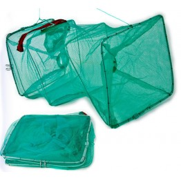 Jarvis Walker Collapsible Bait Catcher