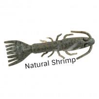 "Berkley Gulp Saltwater King Shrimp 5"" - Natural Shrimp"
