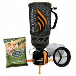 Jetboil Flash Java Personal Cooking System - Geo