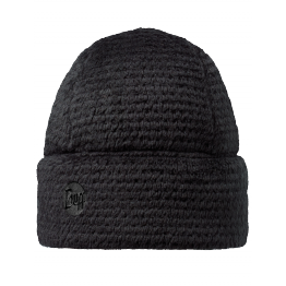 Buff Thermal Hat - Solid Graphite