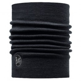 Buff Merino Wool - Black