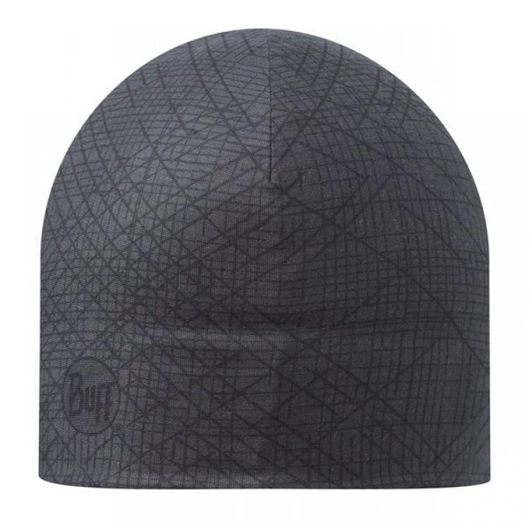 d7fd998b075 Buff Microfibre Polar Hat - Houma Graphite - Beanie