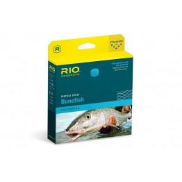 Rio Bonefish WF8F Sand/Blue