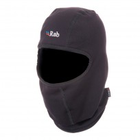 Rab Power Stretch Balaclava - Black