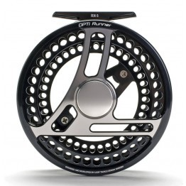 Loop Opti Runner 7-8wt Fly Reel