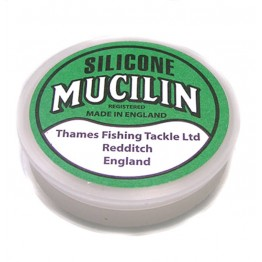 Mucilin Silicone Line Dressing