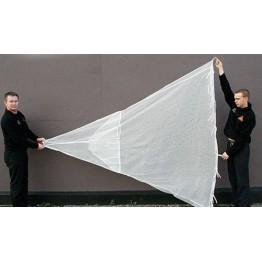 Netting Supplies English Ulstron Whitebait 15' Scoop Net Bag