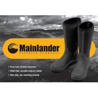 Mainlander Knee High Neoprene Gumboots