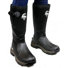 Mainlander Pro Knee High Neoprene Gumboots