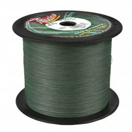 Berkley Whiplash 50-80lb 2000m Green Braid Bulk