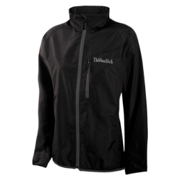 Thermatech Pack Away Running Jacket Women's
