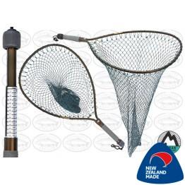 Mclean Weigh Net Short Handle - Medium