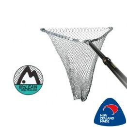 Mclean Net Folding Telescopic Large Landing Net