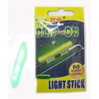 Viva Clip On Rod Light Sticks - Medium 2pk