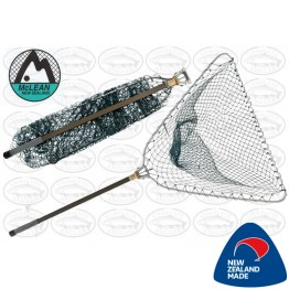 Mclean Tri Folding Fixed - Large - Landing Net
