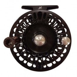 Abel Super Series #9/10N Black Coral Reel