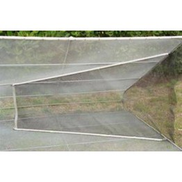 Netting Supplies Whitebait 3' Mesh Collapsible Trap