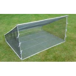 Netting Supplies Collapsible 4' Whitebait Net