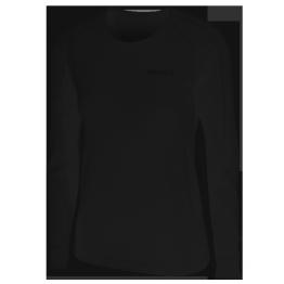 Thermatech Merino L/S Women's Baselayer Black