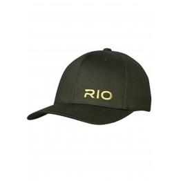 Rio 2016 Flexit Cap Olive