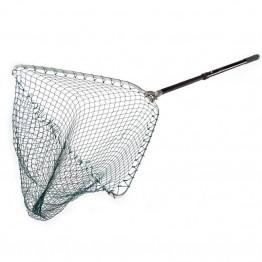 Mclean Weigh Folding Telescopic Landing Net
