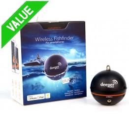 Deeper Wireless Fishfinder