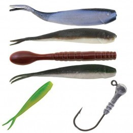 Canal Softbaiting Pack 2