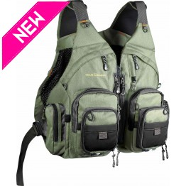 Team Dragon Tech Pack Fly Fishing Vest
