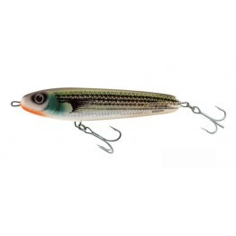 Salmo Sweeper 14g Holo Mullet Lure