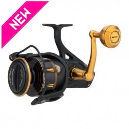 PENN Slammer III 6500 Spinning Reel