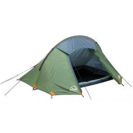 Kiwi Camping Pukeko 1 Hiker Tent