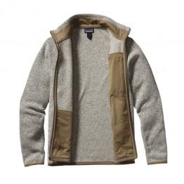 Patagonia Men's Better Sweater - Navy