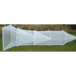 Netting Supplies Whitebait Akura Sock Net - Centred Traps