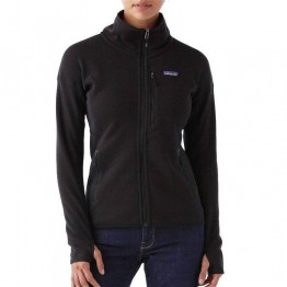 Patagonia Women's Performance Better Sweater Jacket - Bend Blue