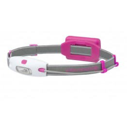 LED Lenser Neo - 90 Lumens - Headlamp - Pink