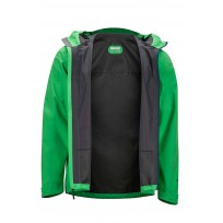 Marmot Knife Edge GoreTex Jacket - Men's Green