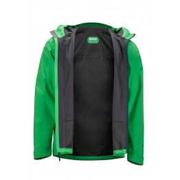 Marmot Knife Edge GoreTex Jacket - Men's Green