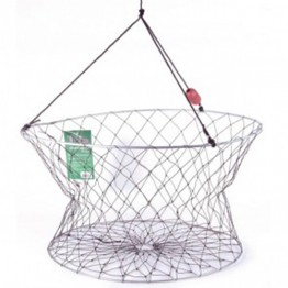 Jarvis Walker Mesh Crab Net