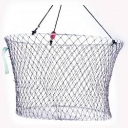 Jarvis Walker Crab Drop Net - Wire Base