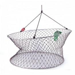 Crab Drop Pot - Wire Base