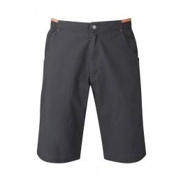 RAB Men's Oblique Shorts - Anthracite
