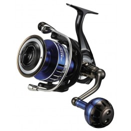 Daiwa Saltiga 6500H High Speed Reel