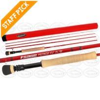 "Sage Method 691-4 9'0"" #6 4 Piece Fly Rod"