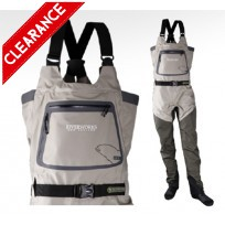 Riverworks XRT Chest Waders Size XXLS only
