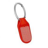 Parakito Mosquito Repellent Refillable Clip - Red