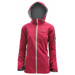 Thermatech Technical Soft Shell Jacket Women's Pink